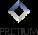 Logo Pretium S